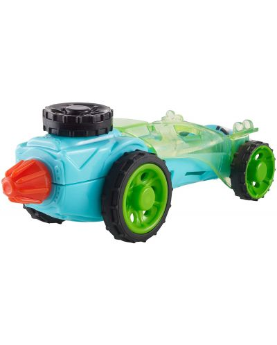 Количка Hot Wheels Speed Winders - Rubber Burner - 4