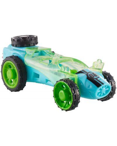 Количка Hot Wheels Speed Winders - Rubber Burner - 3