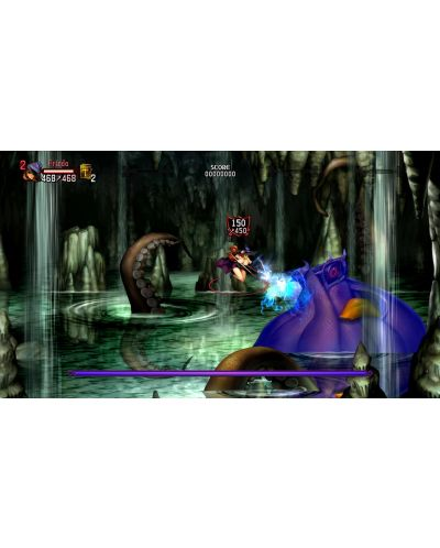 Dragon's Crown Pro: Battle-Hardened Edition (PS4) - 4