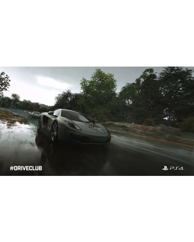 DriveClub (PS4) - 29
