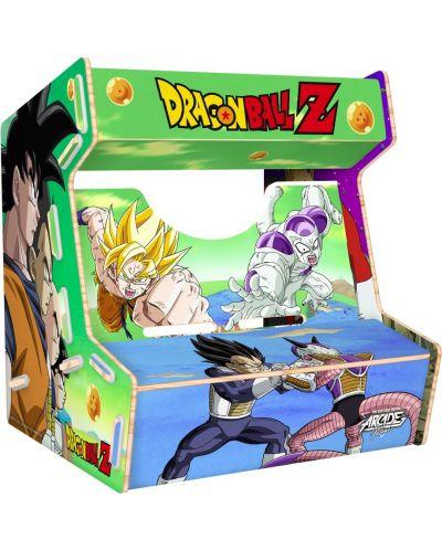 Стойка за конзола Microids Arcade Mini Dragon Ball Z (Switch) - 3