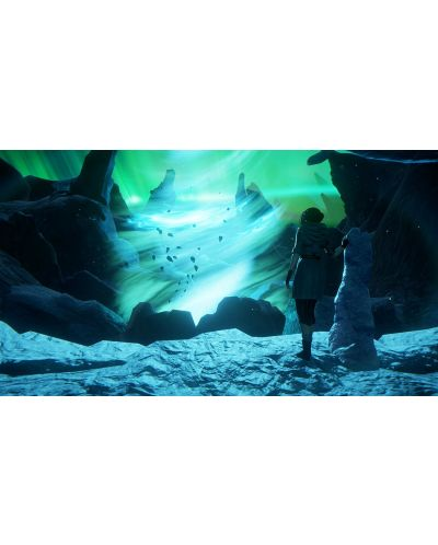 Dreamfall Chapters (PS4) - 3