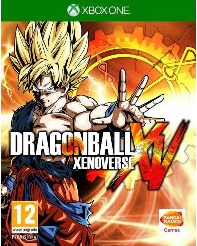 Dragon Ball Xenoverse (Xbox One) - 1