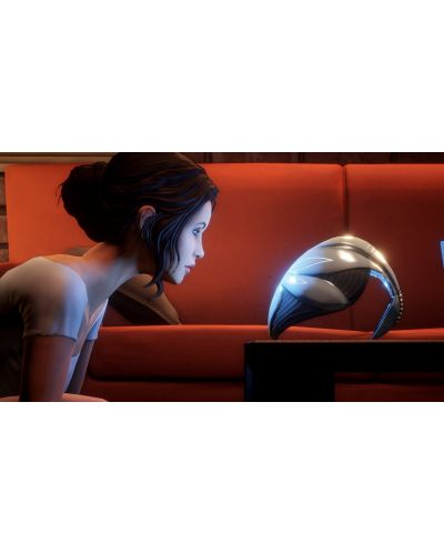 Dreamfall Chapters (Xbox One) - 8