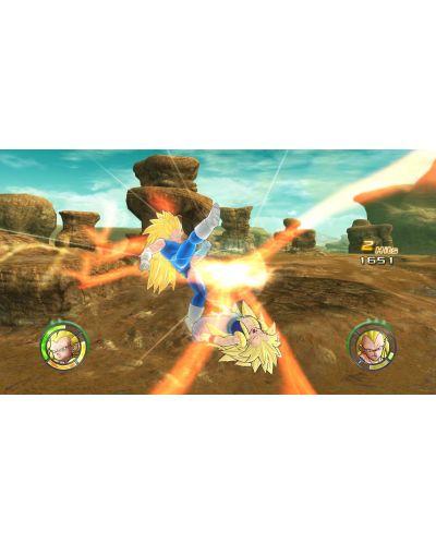 Dragonball: Raging Blast 2 (PS3) - 9