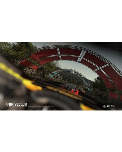 Driveclub Steelbook Edition (PS4) - 7