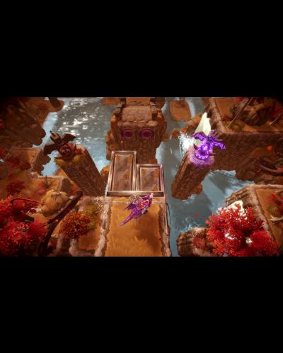 Dreamworks Dragons: Dawn of New Riders (Xbox One) - 6