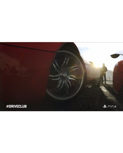 DriveClub (PS4) - 28
