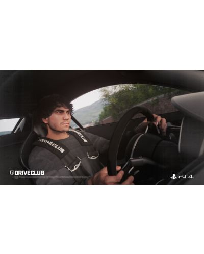 Driveclub Steelbook Edition (PS4) - 9