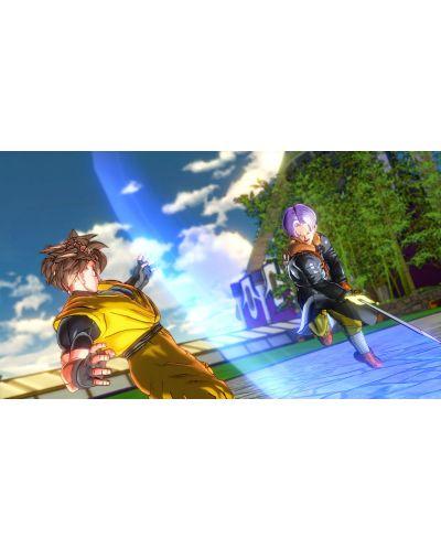 Dragon Ball Xenoverse (Xbox One) - 10