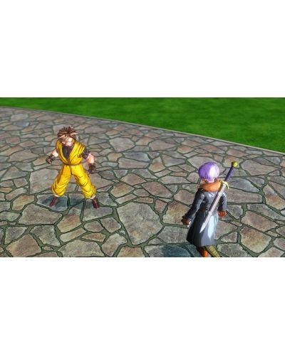 Dragon Ball Xenoverse (Xbox One) - 11