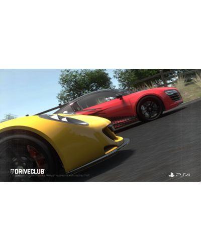 DriveClub (PS4) - 16