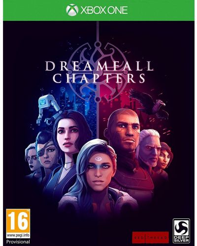 Dreamfall Chapters (Xbox One) - 1