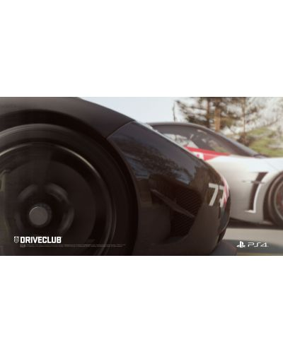 Driveclub Steelbook Edition (PS4) - 10