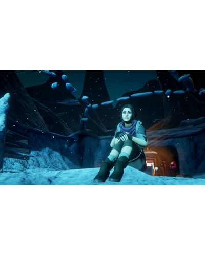 Dreamfall Chapters (Xbox One) - 5