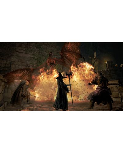 Dragon's Dogma: Dark Arisen - Essentials (PS3) - 9