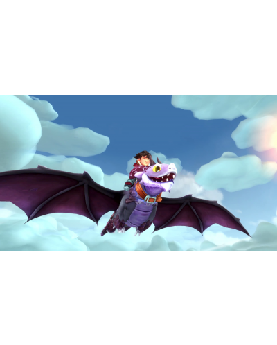Dreamworks Dragons: Dawn of New Riders (PS4) - 7