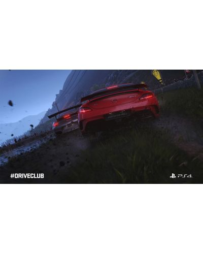 DriveClub (PS4) - 27