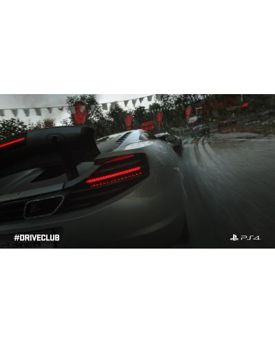 DriveClub (PS4) - 23