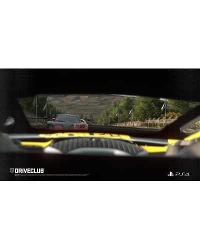 Driveclub Steelbook Edition (PS4) - 13