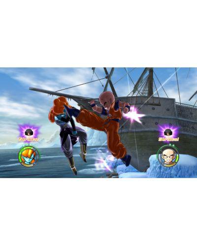 Dragonball: Raging Blast 2 (PS3) - 4