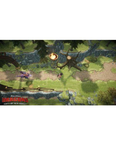 Dreamworks Dragons: Dawn of New Riders (Xbox One) - 5