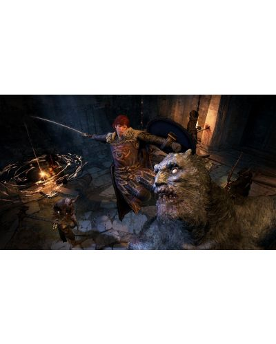 Dragon's Dogma: Dark Arisen - Essentials (PS3) - 3