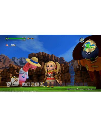 Dragon Quest Builders 2 (PS4) - 5