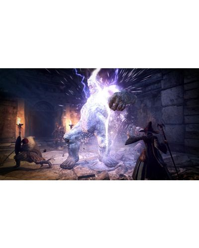 Dragon's Dogma: Dark Arisen - Essentials (PS3) - 5