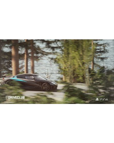 Driveclub Steelbook Edition (PS4) - 11