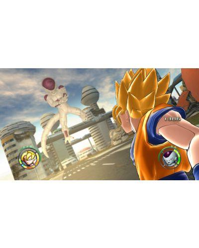 Dragonball: Raging Blast 2 (PS3) - 5