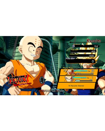 Dragon Ball FighterZ (PS4) - 7
