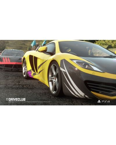 DriveClub (PS4) - 15