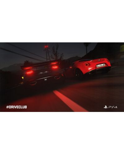 DriveClub (PS4) - 20