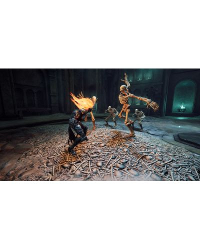 Darksiders III (PS4) - 10