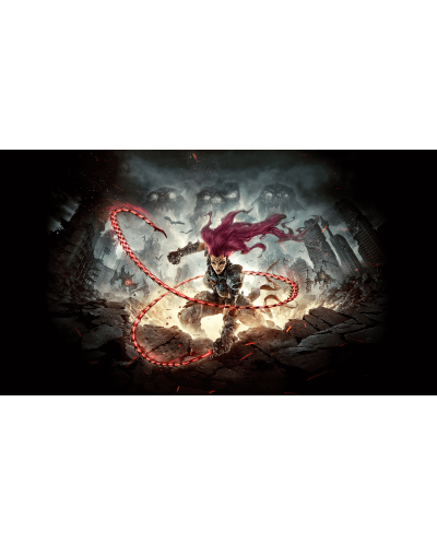 Darksiders III (Xbox One) - 10