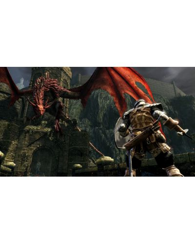 Dark Souls Trilogy (Xbox One) - 9
