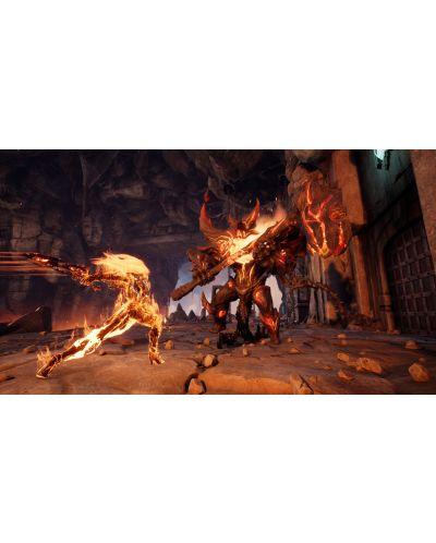 Darksiders III (PS4) - 9