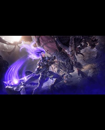Darksiders III (PS4) - 7