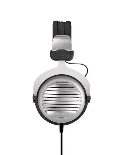 Слушалки beyerdynamic - DT 990 Edition, hi-fi, 600 Ohms, сиви - 2