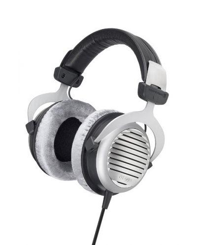 Слушалки beyerdynamic - DT 990 Edition, hi-fi, 600 Ohms, сиви - 1