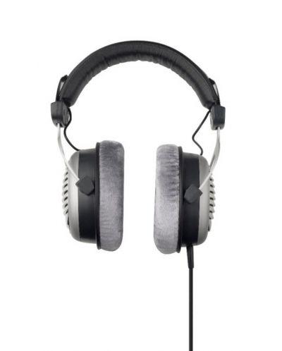 Слушалки beyerdynamic - DT 990 Edition, hi-fi, 600 Ohms, сиви - 3