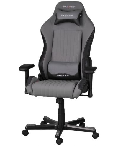 Геймърски стол DXRacer Drifting - OH/DF91/GN - 1