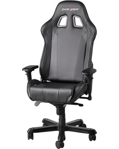 Геймърски стол DXRacer King- черен (OH/KF06/N) - 3