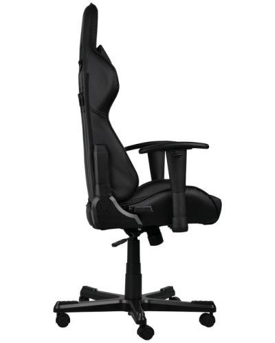 Геймърски стол DXRacer Formula - черен (OH/FE08/N) - 7