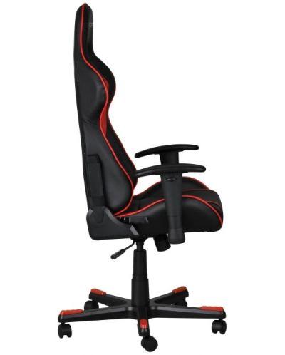 Геймърски стол DXRacer Formula - черен/ червен (OH/FE08/NR) - 8