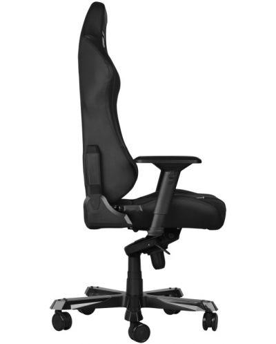 Геймърски стол DXRacer Iron - черен (OH/IF11/N) - 7