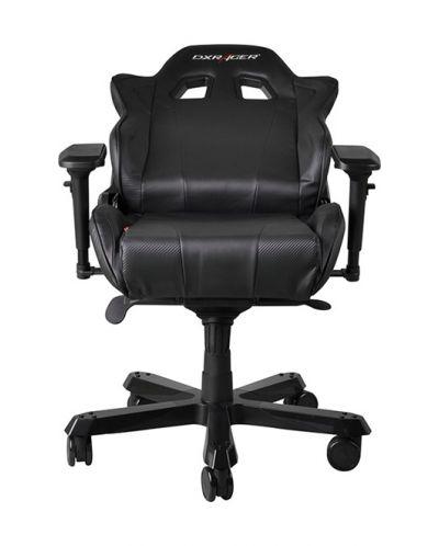Геймърски стол DXRacer King- черен (OH/KF06/N) - 12
