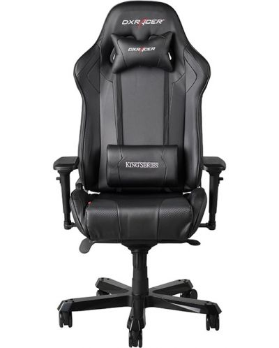 Геймърски стол DXRacer King- черен (OH/KF06/N) - 5