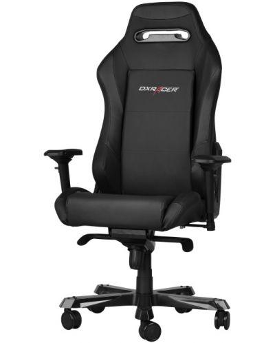 Геймърски стол DXRacer Iron - черен (OH/IF11/N) - 4